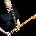 David Gilmour implineste 67 de ani