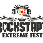 Concert Textures la Rockstadt Extreme Fest (Zvon)