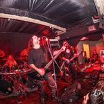 Poze concert DEICIDE in Club Fabrica din Bucuresti