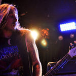 Black Tusk pregatesc un nou EP
