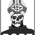 Voteaza-l pe solistul Ghost drept noul Papa!