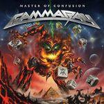 Gamma Ray - Master Of Confusion (videoclip cu versuri)
