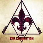 Asculta EP-ul de debut Kill Convention