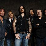 Thin Lizzy au spus adio