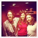 Chitaristul Incubus este invitat pe noul album Pearl Jam