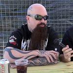 Slayer: Gary Holt ar putea deveni membru permanent in trupa