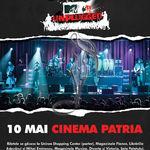 O singura categorie de bilete pentru concertul Urma MTV Unplugged la Bucuresti