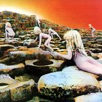 40 de ani de la lansarea lui Led Zeppelin - Houses Of The Holy