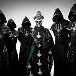 Lansarea noului album Ghost, amanata din pricina controverselor