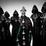 Ghost B.C. - Monstrance Clock (single nou)