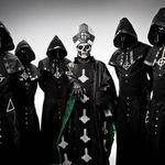 Ghost B.C. - Monstrance Clock (single nou)