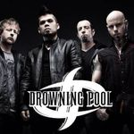 Drowning Pool: In Memory Of, acustic la un radio francez (video)