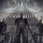 Immolation - Indoctrinate (piesa noua)