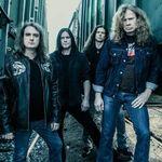 Megadeth dezvaluie coperta discului Super Collider