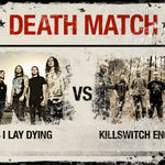 As I Lay Dying pornesc in turneu alaturi de Killswitch Engage