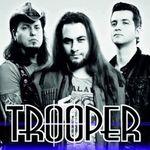 Trooper anunta fanii selectati pentru aparitia in noul videoclip al formatiei