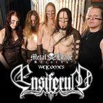 Ensiferum semneaza cu Metal Blade Records
