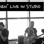 Depeche Mode - Broken live in studio (video)