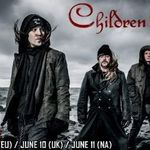 Asculta fragmente de pe noul album Children Of Bodom, Halo Of Blood