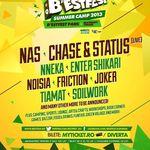 Doua noi nume confirmate pentru BESTFEST 2013