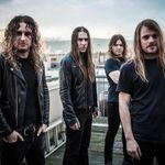 Airbourne - Black Dog Barking (album streaming)