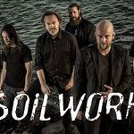 Soilwork anunta un nou turneu european in noiembrie
