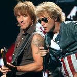 Bon Jovi: Usa este deshisa pentru Richie Sambora