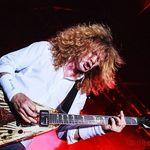 Poze cu Megadeth in concert la Bucuresti