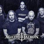 Agathodaimon - In Darkness (piesa noua)