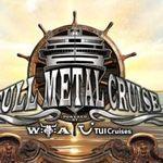 Pe o croaziera metal se consuma de sase ori mai multa bere (video)