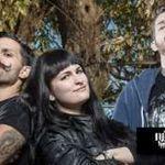Iwrestledabearonce lanseaza al treilea album din cariera