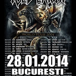 Iced Earth inregistreaza noul album in Germania