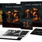 Black Sabbath - 13: Precomanda noul album in Romania ACUM !