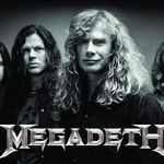 Megadeth - Built For War (single nou)