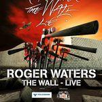 Incep pregatirile pentru show-ul anului: Roger Waters  The Wall!