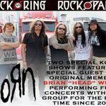 Urmareste concertul Korn sustinut la Rock Am Ring (video)