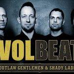 Urmareste concertul sustinut de Volbeat la Rock Am Ring (video)
