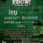 Gojira- cea mai buna trupa live la premiile Golden Gods,  ajunge in premiera in Romania pe 30 august