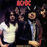 Muzica AC/DC devine forma de protest pentru constructia unei autostrazi