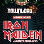 Iron Maiden, show cu avioane la Download Festival 2013 (video)