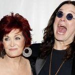 Ozzy si Sharon Osbourne sunt din nou impreuna