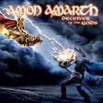 Asculta fragmente de pe noul album Amon Amarth, Deceiver Of The Gods