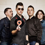 Arctic Monkeys - Do I Wanna Know? (piesa noua)