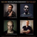 Asculta We Are, colaborarea dintre Devin Townsend si Ihsahn