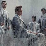 Papa Roach, interviu la Hellfest 2013 (video)