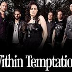 Within Temptation, interviu la Graspop 2013 (video)