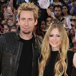 Chad Kroeger si Avril Lavigne au devenit oficial sot si sotie