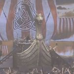 Concert Amon Amarth...pe o corabie vikinga (video)