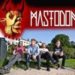 Mastodon: Avem aproape 30 de piese gata pentru noul album