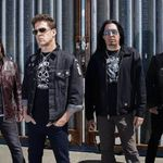Newsted, interviu un Conneticut (video)